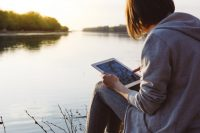 Lonely Planet Launches Discover Ebook Series on the iPad