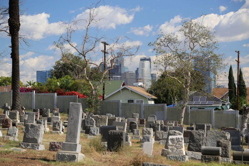 Los-Angeles-Cemetery
