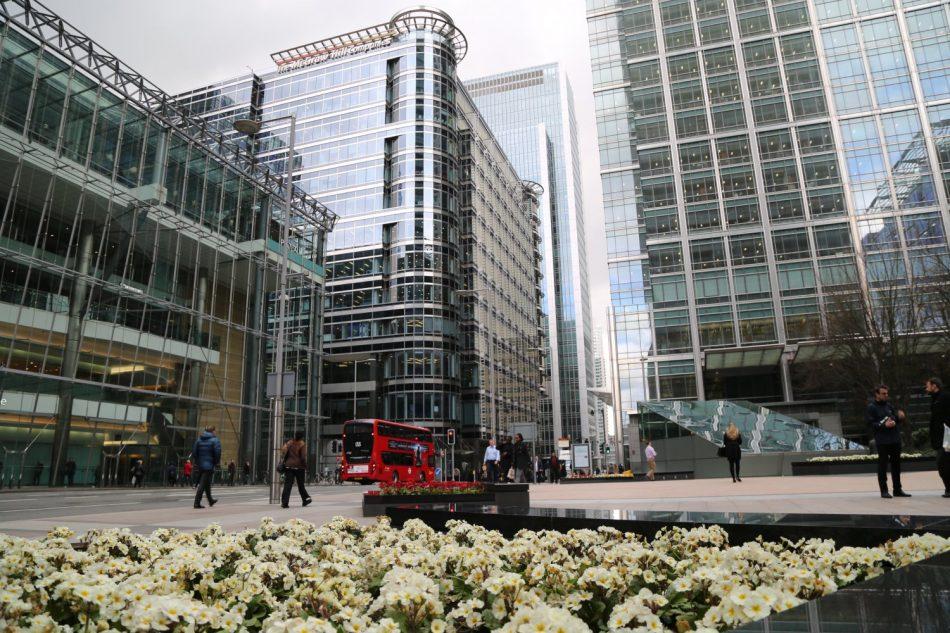 london-financial