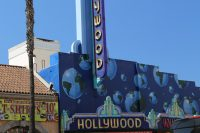 Visit Hollywood!