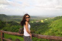 Kimberly Fisher: Model, Travel Writer & Philanthropist