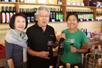 GranMonte Vineyards, All in the Family