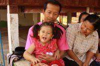 Thailand Village musings
