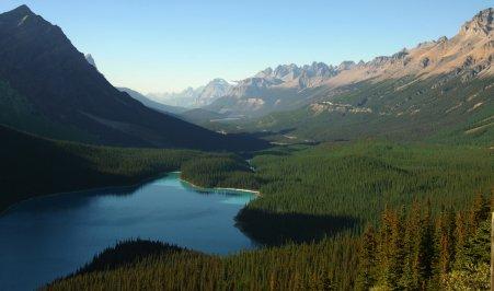 Canadian-Rockies british colombia