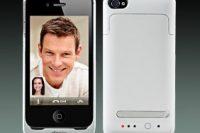 Iphone 4 Super Juice Case by Dexim