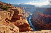 New Spring Grand Canyon Tours Take Flight