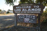 Foodie Field Trip: Los Alamos