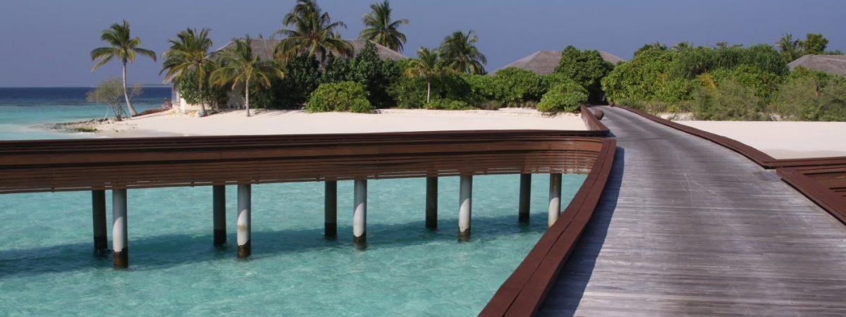 Island Escape, Roxy Maldives Resort