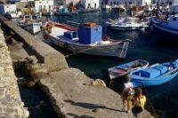 cruise stop greece