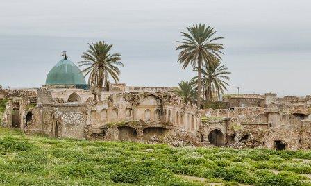 mosque-kirkuk