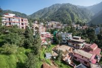 The High Life, McLeod Ganj