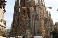 A Gaudi Walk in Barcelona