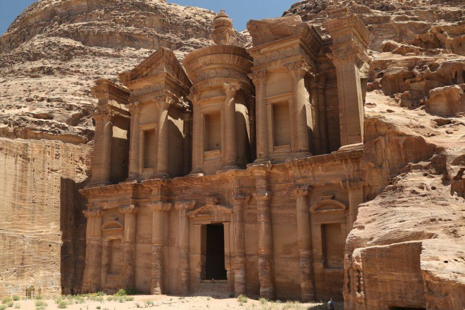 Petra-Jordan (1)