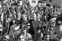 The Faces of Mardi Gras – Biloxi, Mississippi