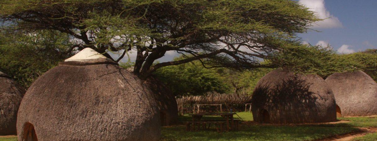 The Power & Beauty of Sub Saharan Africa
