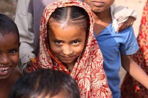 Dhaka-Girl