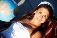 Ashley Colburn: Travel Host, Producer & Writer