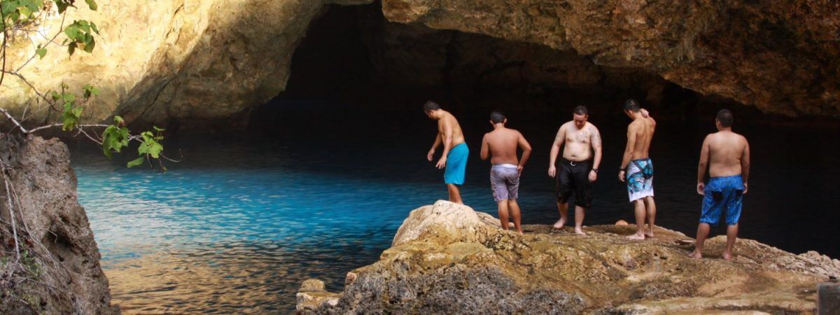 So, Saipan…Surprise Me!