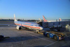 airplane-new-york-city