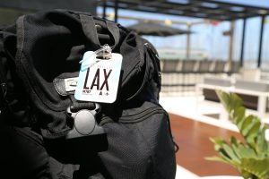 LAX-Backpack