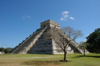 Combine vacations with Chichen Itza history, Guest post