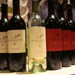 The Wines of Jericho Canyon