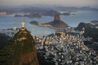 Rio de Janeiro Becomes the First Big City to Receive Title of World Heritage Site