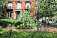 Step back in history in Savannah