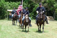 Civil War History Comes to Life at Central Missouri's Lake of the Ozarks