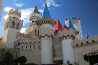 Five Things to Consider on your Las Vegas Vacation