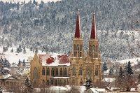 Spokane, WA – Helena Montana