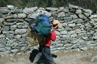 Nepal – Porters