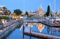 Vancouver, Canada – Victoria