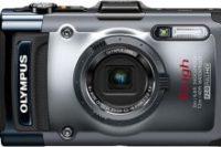 Olympus Tough TG1 Camera