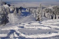 Skiing in Romania This Season, Guest Post