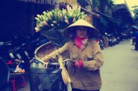 Escaping the Monotony! Solo traveling in Vietnam