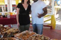 The Foods of Jamaica