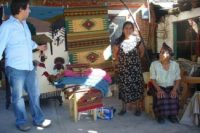 Fundacion En Via of Oaxaca: Exchanging Culture While Fighting Poverty