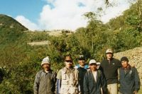 Choquequirao – the Real Lost City of the Inca