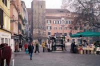 Love in Venice for Less