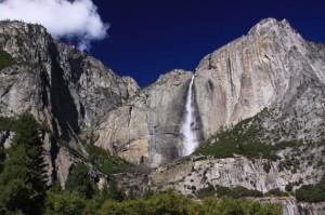 Yosemite Falls, Yosemite