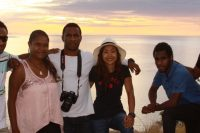 Trekking in Remote Papua New Guinea: Kokoda Homestay