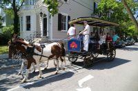 Charleston offers great boomer getaway