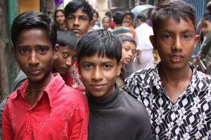 Kids-Dhaka