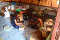 A lifetime of local Knowledge – Thai Village Life