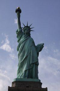 Liberty-Statue