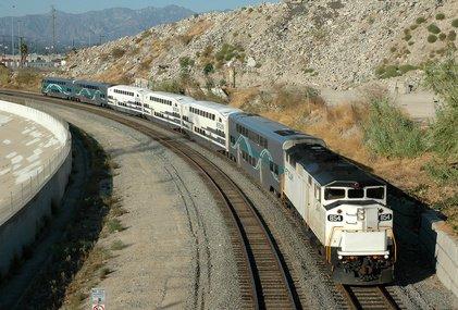 california-train