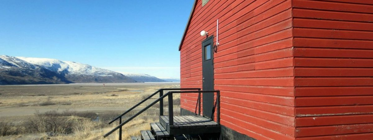Greenland – The World's Coolest Place