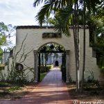 Spanish Monastery, Miami, Florida @PennySadler 2014