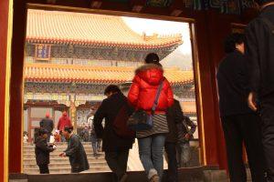 Beijing-Summer-Palace-Doorway